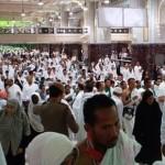 HAJI 2017 : Total 4 Jemaah Calon Haji Indonesia Meninggal di Madinah