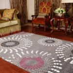 DESAIN INTERIOR : Mempercantik Rumah dengan Karpet