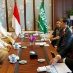 Raja Arab Saudi Bawa 10 MOU di Indonesia, Ini Gambarannya