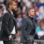 LIGA INGGRIS : Mourinho Tuding Guardiola Bohong Soal Kondisi Silva