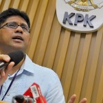 OTT KPK : KPK Sebut Bantahan Irman Gusman Via Twitter Diunggah Staf IG