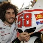"""MOTOGP : Nomor 58 Marco Simoncelli """"Haram"""" Bagi Pembalap Lain"""