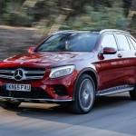 PENJUALAN MOBIL: Mercedes Benz Ungguli BMW di Segmen Premium