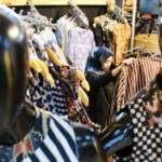 FOTO PAMERAN SEMARANG : Produk UMKM Tampil di Mal Ciputra