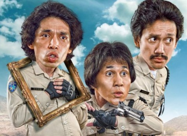 10 Film Indonesia Terlaris 2016