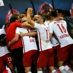 LIGA CHAMPIONS : RB Leipzig Vs Besiktas: Balas Kebisingan Istanbul!