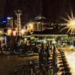 Ini Dia 4 Lokasi Pusat Perayaan Malam Tahun Baru di Semarang...
