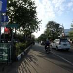 LALU LINTAS SOLO : Purwosari-Gendengan Berlaku SSA, Kota Barat Macet