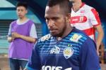 ISC A 2016 : Okto Siap Jebol Gawang Eks Timnya