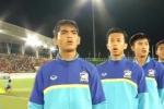 PIALA AFF U-19 2016 : Satu Grup Dengan Indonesia, Thailand Siap Pertahankan Gelar