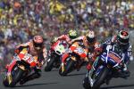 MOTOGP 2017 : Inilah Jadwal Sementara MotoGP Musim Depan