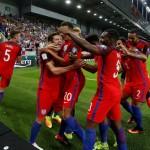 Selepas Mundurnya Allardyce, Inggris Bisa Lebih Kuat
