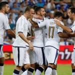Begini Naik Turun Prestasi Italia di Piala Dunia