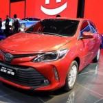 MOBIL TOYOTA: Yaris Terbaru Segera Produksi di Indonesia, Ini Bocorannya