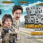 BIOSKOP SEMARANG : Warkop DKI Reborn Tayang Perdana, E-Cinema Padat Pengunjung