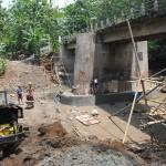 INFRASTRUKTUR BOYOLALI : DPU Pastikan Proyek Infrastruktur Selesai Tepat Waktu