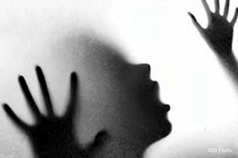 Bejat, Oknum Aparat Perkosa Siswi SMP Gara-Gara Tak Pakai Helm