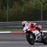 MOTOGP 2017 : Dovizioso Juara GP Italia, Rossi Finis Keempat
