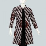 TOKO SOLOPOS : Blus Batik Etnik Makin Cantik