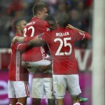 Bayern Munich Menang besar 5-1 atas Cologne pada Pertandingan Liga Jerman
