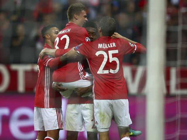 Sempat Tertinggal 2 Gol, Bayern Munich Bangkit Menang 5-2 Atas Mainz