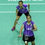 INDONESIA OPEN 2017 : Della/Rosyita Gagal ke Semifinal