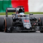 FORMULA ONE 2016 : Disebut Idiot, Alonso Maafkan Vettel
