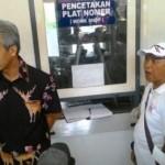 Pungli di Samsat Magelang Terungkap, Begini Reaksi Gubernur Ganjar...