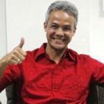 Ganjar Pranowo Bantah Terima Aliran Duit Proyek E-KTP