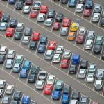 PUNGLI SOLO : Laporan Pelanggaran Tarif Parkir Dominasi Aduan ke ULAS