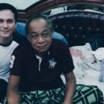 KABAR DUKA : Eko DJ Sempat Jatuh Sepekan Sebelum Wafat