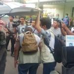 KORUPSI MADIUN : Ini 5 Lokasi Yang Digeledah KPK Terkait Gratifikasi Wali Kota Madiun