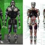 Kengoro, Humanoid Robot yang Bisa Berkeringat
