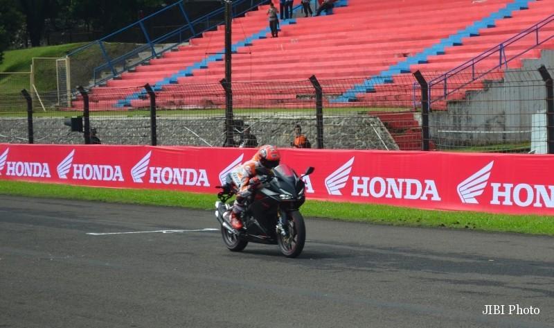 Marquez Dukung Motogp Digelar di Indonesia, Tapi…