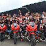 Ke Sentul Lagi, Marquez Beri Pelajaran pada Pembalap Indonesia