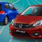 Usung Teknologi CVT, Seberapa Irit New Honda Brio RS