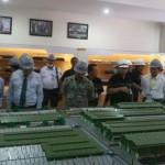 PT Inka Akan Bangun Training Center Rp35 Miliar di Kare Madiun
