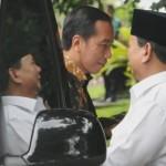 DEMO 4 NOVEMBER : Jokowi Ucapkan Terima Kasih ke NU, Besok Ketemu PP Muhammadiyah