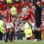Rooney Yakin Rashford Bakal Jadi Superstar