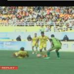 ISC A 2016 : Dikalahkan Bhayangkara FC 4-0, SFC Justru Salahkan Pergantian Kaus