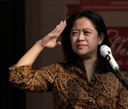 PILPRES 2019 : PDIP Simpan Rapat Nama Kandidat Cawapres Pendamping Jokowi