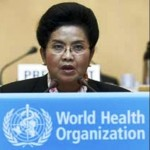 Mantan Menteri Kesehatan Siti Fadilah Supari Ditahan KPK