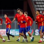 PREDIKSI SPANYOL VS ISRAEL : Pembuktian Duo Chelsea