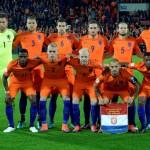 KUALIFIKASI PIALA DUNIA 2018 : Jalan Terjal Belanda ke Putaran Final