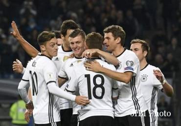 Prediksi Inggris Vs Jerman: Awas, Tim Panser Ahlinya Fase Gugur