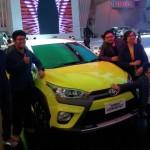 MOBIL TERBARU : 2 Mobil Anyar Toyota Meluncur Awal November 2016