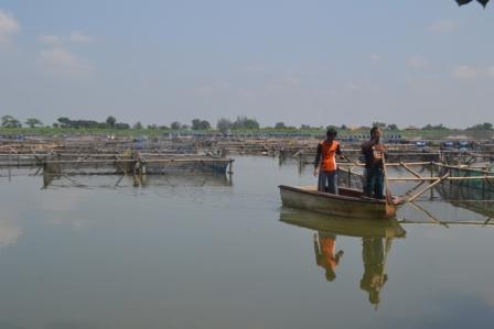 ASAL USUL : Cerita Makam di Tengah Waduk Mulur Sukoharjo