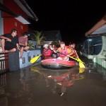 3 Sungai Meluap, Ini Lokasi Terdampak Banjir Soloraya 4 Oktober 2016