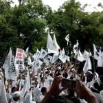 Polisi Bantah Ada Perintah Tembak dalam Demo 4 November