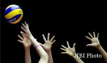 Ilustrasi kejuaraan bola voli (JIBI/Solopos/Dok.)